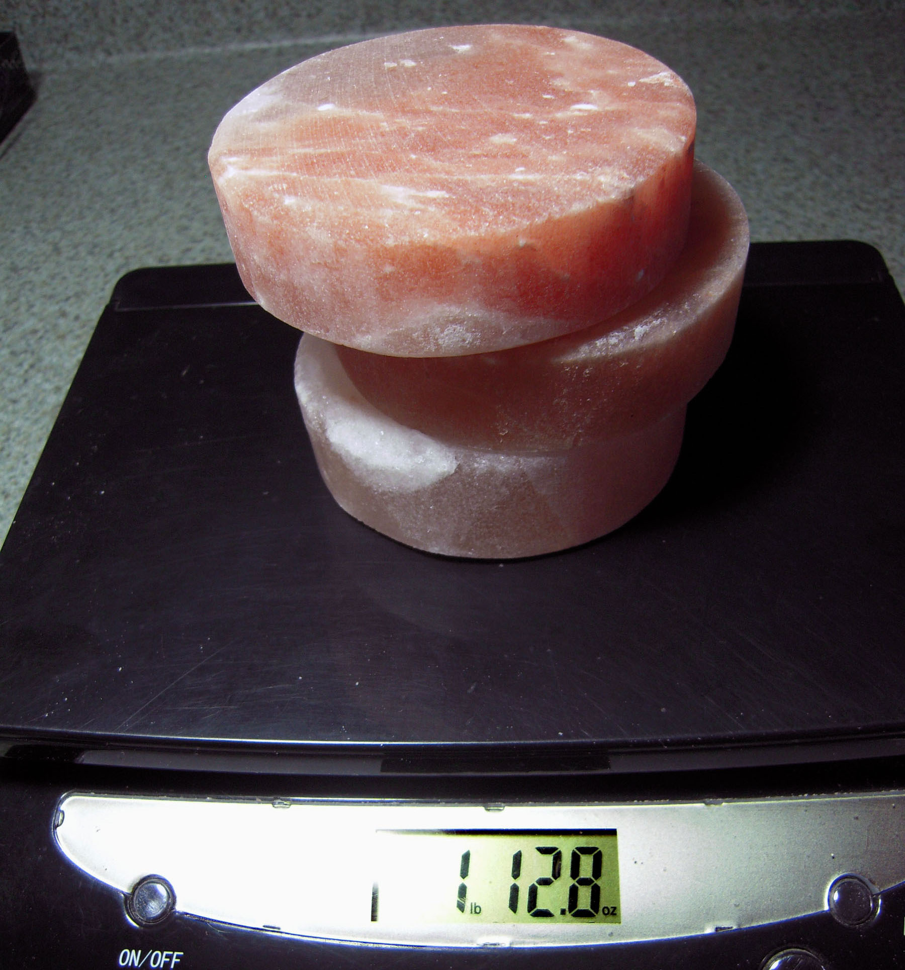 Himalayan Pink Crystal Salt Massage Stones, hot, cold therapy